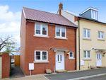 Thumbnail to rent in Dukes Way, Axminster, Devon