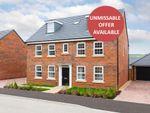 "Thumbnail to rent in ""Buckingham"" at Newton Road, Burton-On-Trent"