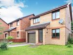 Thumbnail to rent in Alyssum Crescent, Motherwell, Lanarkshire
