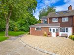 Thumbnail to rent in St. Wendreds Way, Exning, Newmarket