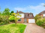 Thumbnail to rent in Newberries Avenue, Radlett