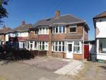 Thumbnail for sale in Woolacombe Lodge Road, Selly Oak, Birmingham, West Midlands