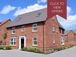 "Thumbnail to rent in ""Moorecroft"" at Welbeck Avenue, Burbage, Hinckley"
