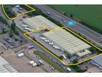 Thumbnail to rent in Huntworth Business Park, Bridgwater, Somerset, England
