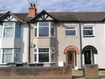 Thumbnail to rent in Maudsley Road, Chapelfields, Coventry