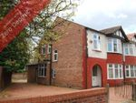Thumbnail to rent in Brook Road, Fallowfield, Manchester