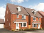 "Thumbnail to rent in ""Bayswater"" at Gimson Crescent, Tadpole Garden Village, Swindon"