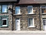 Thumbnail to rent in Grovefield Terrace, Tonypandy