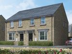 "Thumbnail to rent in ""Archford"" at Manywells Crescent, Cullingworth, Bradford"