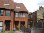 Thumbnail to rent in Alphea Close, Colliers Wood, London