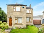 Thumbnail for sale in Josephine Road, Cowlersley, Huddersfield