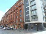 Property history Bell Street, Glasgow G1