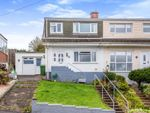 Thumbnail for sale in Conway Close, Glyncoch, Pontypridd