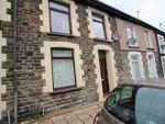 Thumbnail to rent in Argyle Street, Porth