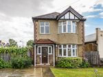 Thumbnail to rent in Church Hill Road, North Cheam, Sutton