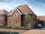 "Thumbnail to rent in ""The Belmont"" at Lenham Road, Headcorn, Ashford"