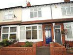 Thumbnail for sale in Warburton Street, Stockton Heath, Warrington