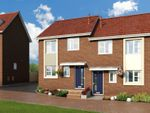 """Thumbnail to rent in """"The Cornflower At Meadow View, Shirebrook"""" at Brook Park East Road, Shirebrook, Mansfield"""