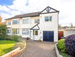 Thumbnail for sale in Reedley Road, Stoke Bishop, Bristol