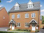 "Thumbnail to rent in ""The Rosewood"" at Allington Lane, Fair Oak, Eastleigh"