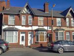 Thumbnail for sale in Ridding Lane, Wednesbury