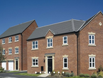 Thumbnail to rent in The Dalton, Waterside Village, Lowfield Lane, St Helens