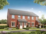 "Thumbnail to rent in ""The Monkton "" at Heyford Avenue, Buckshaw Village, Chorley"