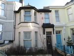 Thumbnail to rent in Baring Street, Plymouth