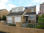 Thumbnail for sale in Bamburgh Drive, Pegswood, Morpeth