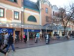 Thumbnail to rent in Unit 18, Capitol Shopping Centre, Cardiff