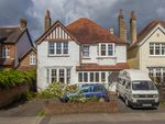 Thumbnail for sale in Kent Road, East Molesey