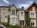 Thumbnail to rent in St. Johns Road, Newport