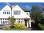 Thumbnail to rent in Rosecroft Close, Orpington