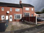 Thumbnail to rent in Hughes Avenue, Newcastle-Under-Lyme