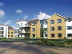 Thumbnail to rent in Plot 36 Cobbs Beck, Highcliffe Christchurch, Dorset