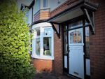 Thumbnail for sale in Calverley Avenue, Burnage, Manchester