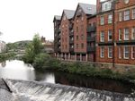 Thumbnail to rent in City Wharf, 1 Nursery Street, Sheffield, South Yorkshire