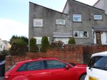 Thumbnail for sale in Montrose Avenue, Port Glasgow