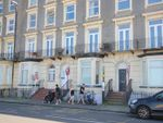 Thumbnail to rent in Ethelbert Terrace, Cliftonville, Margate