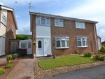 Thumbnail for sale in Gough Close, Holmcroft, Stafford