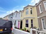 Thumbnail for sale in Wesley Avenue, Plymouth, Devon