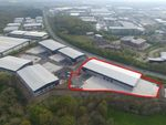 Thumbnail for sale in Unit 1 Apollo Park, University Way, Crewe, Cheshire