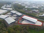 Thumbnail to rent in Unit 1 Apollo Park, University Way, Crewe, Cheshire