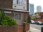 Thumbnail to rent in Smythe Street, Poplar