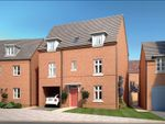 "Thumbnail for sale in ""Fleetwood"" at Wedgwood Drive, Barlaston, Stoke-On-Trent"