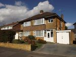 Thumbnail for sale in Langford Drive, Luton, Bedfordshire