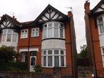 Thumbnail for sale in Crosby Road, West Bridgford, Nottingham