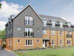"Thumbnail to rent in ""Allington House - Second Floor 2 Bed"" at Allington Lane, Fair Oak, Eastleigh"