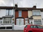 Thumbnail to rent in Cowper Road, Gillingham