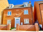Thumbnail to rent in Ashmead Road, Bedford
